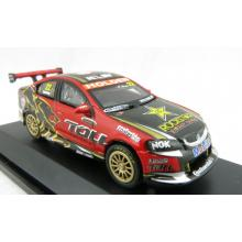 Classic Carlectables 64205 HOLDEN VE COMMODORE HRT Holden Racing Team J Courtney 2012 Australian V8 Super Cars  Scale 1:64