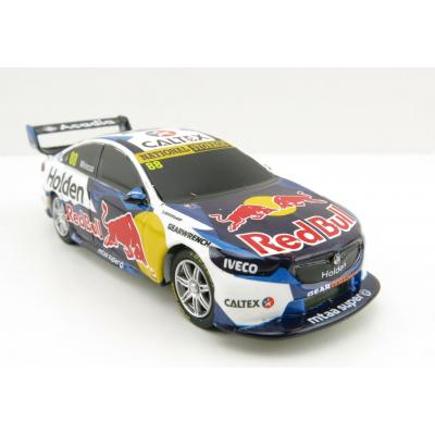 Classic Carlectables 64265 - Holden ZB Commodore Jamie Whincup 2020 Red Bull Holden Racing Team 1:64