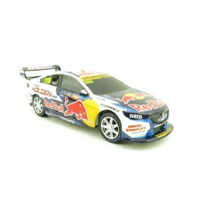Classic Carlectables 64268 Holden ZB Commodore Final Holden Factory Supercar Jamie Whincup / Craig Lowndes 1:64