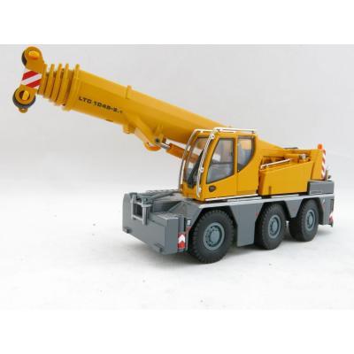 Conrad 2109/0 Liebherr LTC 1045-3.1 Mobile Crane Diecast Scale 1:50