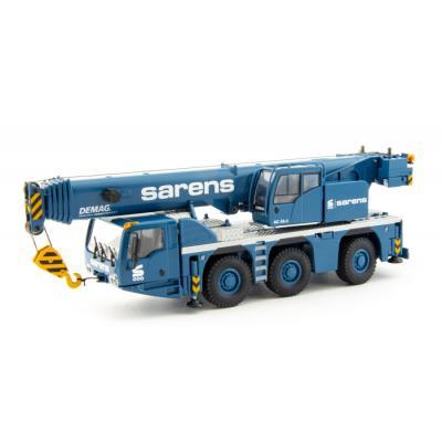 Conrad 20-1053 Sarens Demag AC 55-3 Mobile Crane Scale 1:50