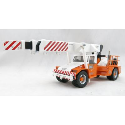 Conrad 2113/09 Australian Terex AT20-3 Franna Mobile Crane - Crane Train QLD - Scale 1:50