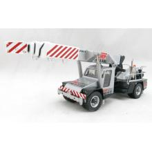 Conrad 2113/10 Australian Terex AT20-3 Franna Mobile Crane KOMP Cranes VIC - Scale 1:50