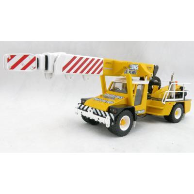 Conrad 2113/11 Australian Terex AT20-3 Franna Mobile Crane - Andrews Crane Hire NSW - Scale 1:50