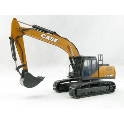 Conrad 2202/07 CASE CX250D Tracked Hydraulic Excavator Scale 1:50