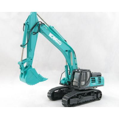Conrad 2210/0 Kobelco SK 500 LC Large Tracked Hydraulic Excavator Scale 1:50