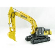 Conrad 2210/01 Kobelco SK 500 LC Large Tracked Hydraulic Excavator US Version Scale 1:50