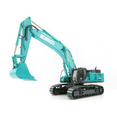 Conrad 2219/0 Kobelco SK 850 LC-10E Large Tracked Hydraulic Mining Excavator Scale 1:50