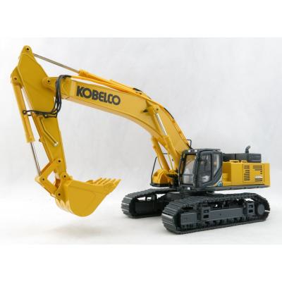 Conrad 2219/01 Kobelco SK 850 LC-10E Large Tracked Hydraulic Mining Excavator US Version Scale 1:50