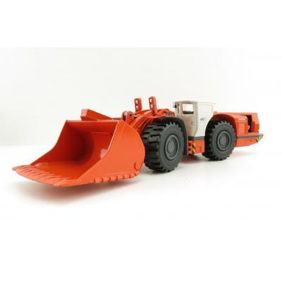 Conrad 2441/02 - SANDVIK LH 621 Underground Mining Tunnel Loader - Scale 1:50