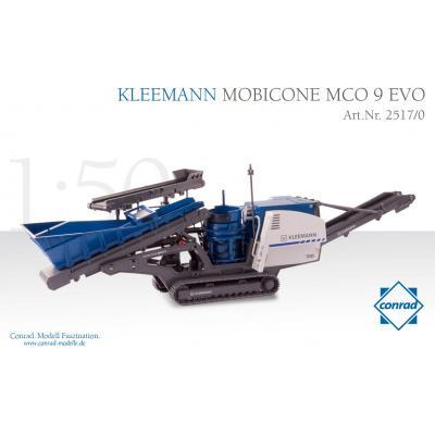 Conrad 2517/01 Kleemann Mobicone 9 EVO Tracked Cone Crusher - Scale 1:50