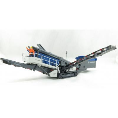 Conrad 2518/0 Kleemann MobiScreen MS 703 EVO Tracked Mobile Screening Plant - Scale 1:50