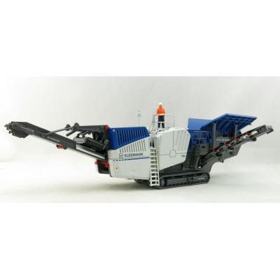 Conrad 2522/0 - Kleemann Mobicat MC 120 Z Pro Mobile Jaw Crusher - Scale 1:50