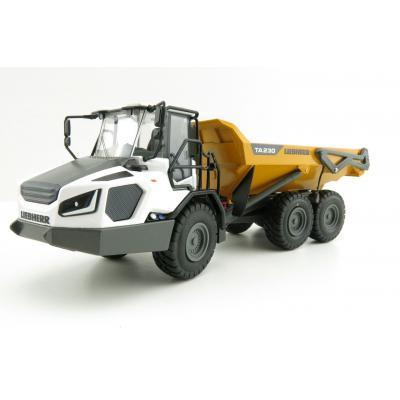 Conrad 2769/0 Liebherr TA 230 Articulated Dump Truck New 2021 Scale 1:50