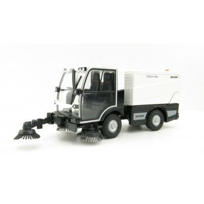Conrad 5521/0 - BUCHER MUNICIPAL CityCat V20 Compact Sweeper - Scale 1:50
