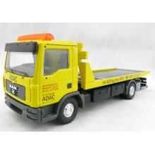 Conrad 67160/0 MAN TGL Tow Truck Car Carrier ADAC Scale 1:50