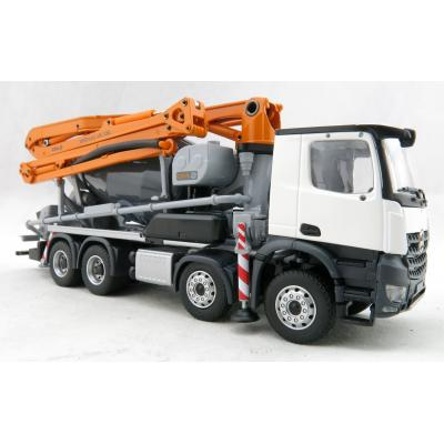Conrad 78232/0 Mercedes-Benz Arocs 4axle with CIFA MK 28L Concrete Mixer & Pump Magnum - Scale 1:50