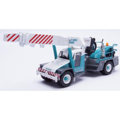 Conrad Australian Terex AT20-3 Franna Mobile Crane Great Lake Cranes NSW - Scale 1:50