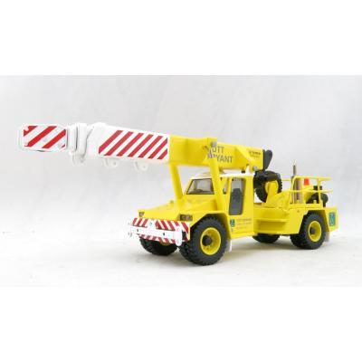 Conrad 2113/03 Australian Terex AT20-3 Franna Mobile Crane Tutt Bryant Heavy Lift & Shift - Scale 1:50