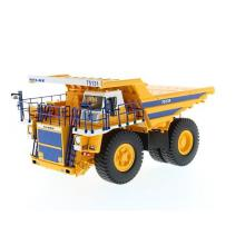 BELAZ 75131 Mining Dump Truck 130-136 TONS - Scale 1:50