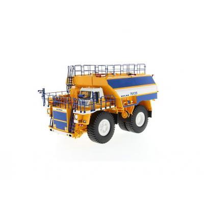 BELAZ 76135 Water Tank Mining Truck - Scale 1:50