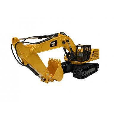 Diecast Masters 25001 - RC Remote Controlled CAT Caterpillar 336 Excavator - Scale 1:24