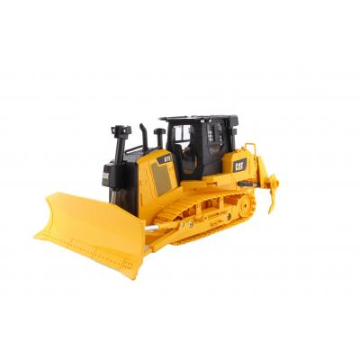 Diecast Masters 25002 - RC Remote Controlled CAT Caterpillar D7E Track-Type Tractor Dozer - Scale 1:24