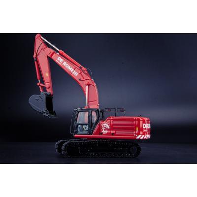 Diecast Masters 32-0105 - Caterpillar CAT 336 Next Generation Hydraulic Excavator - De Romein - Scale 1:50