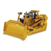 Diecast Masters 85025 - Caterpillar CAT D11R TrackType Tractor with Metal Tracks - Scale 1:50