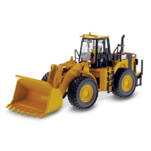 Diecast Masters 85027 - Caterpillar CAT 980G Four Wheel Loader - Scale 1:50