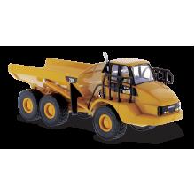 Diecast Masters 85073 - Caterpillar CAT 725 Articulated Dump Truck - Scale 1:50