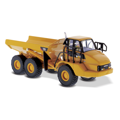 Diecast Masters 85073 - Caterpillar CAT 725 Articulated Dump Truck - Scale 1:50