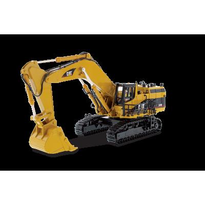 Diecast Masters 85098 - Caterpillar CAT 5110B Large Hydraulic Mining Excavator - Scale 1:50