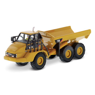 Diecast Masters 85130 - Caterpillar CAT 730 Articulated Dump Truck - Scale 1:87