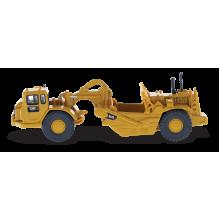 Diecast Masters 85134 - Caterpillar CAT 627G Wheel Tractor Scraper - Scale 1:87