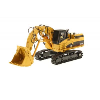 Diecast Masters 85160 - Caterpillar CAT Cat 365C Large Hydraulic Excavator Front Shovel - Scale 1:50