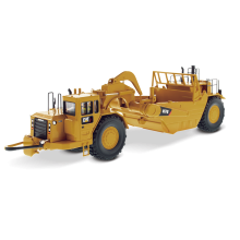 Diecast Masters 85175 - Caterpillar CAT 657G Wheel Tractor Scraper - Scale 1:50