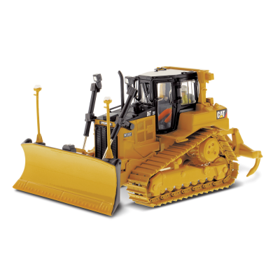 Diecast Masters 85197 - Caterpillar CCAT D6T XW VPAT Dozer Track Type Tractor High Line Series - Scale 1:50