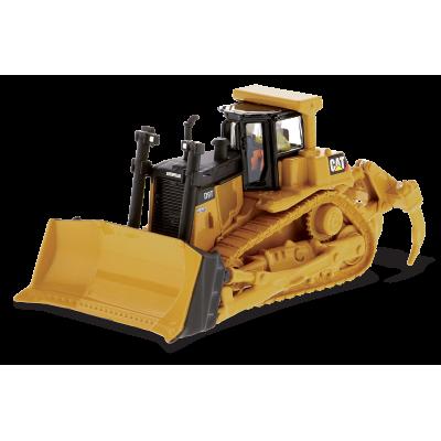 Diecast Masters 85209 - Caterpillar CAT D9T Track-Type Tractor Dozer - Scale 1:87