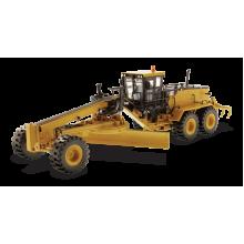 Diecast Masters 85264C - Caterpillar Cat 24M Motor Grader Core Classic - Scale 1:50