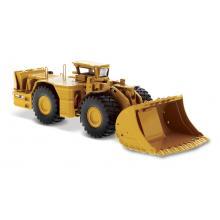 Diecast Masters 85297 - Caterpillar CAT R3000H Underground Wheel Loader High Line Series - Scale 1:50