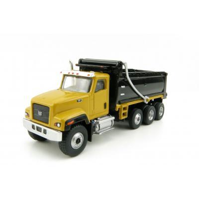 Diecast Masters 85514 - CAT Caterpillar CT681 Dump Truck - Scale 1:87