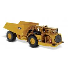 Diecast Masters 85516 - Caterpillar CAT AD60 Articulated Underground Truck with Lights - Scale 1:50