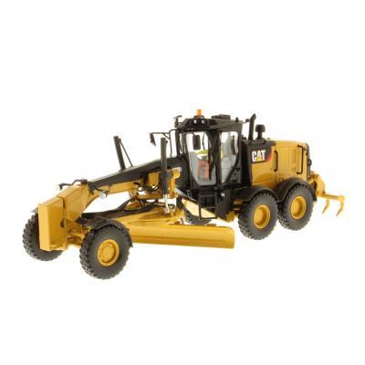 Diecast Masters 85519 - Caterpillar  CAT 12M3 Motor Grader High Line Series - Scale 1:50