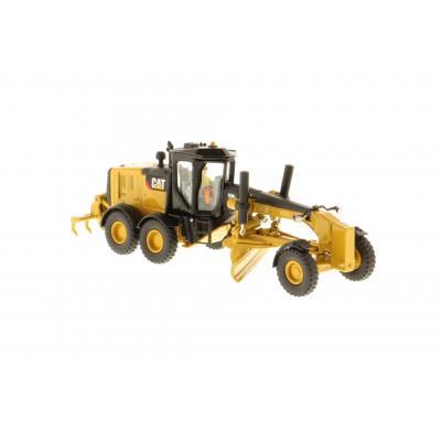 Diecast Masters 85520 - Caterpillar CAT 12M3 Motor Grader - Scale 1:87