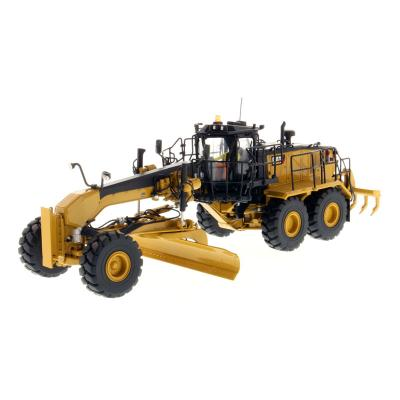 Diecast Masters 85521 - Caterpillar  CAT 18M3 Motor Grader  High Line Series - Scale 1:50