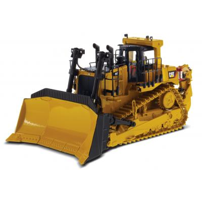 Diecast Masters 85532 - Caterpillar CAT D10 T2 Dozer Track Type Tractor High Line Series - Scale 1:50