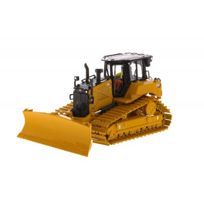 Diecast Masters 85554 - Caterpillar Cat Cat D6T XE LGP VPAT Track-Type Tractor Dozer High Line New 2019 - Scale 1:50