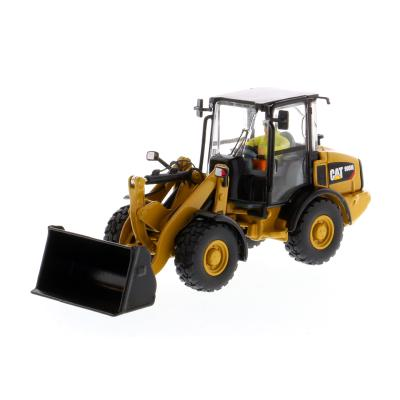 Diecast Masters 85557 - Caterpillar CAT 906M Compact Wheel Loader High Line Series - Scale 1:50