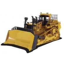 Diecast Masters 85565 - Caterpillar CAT D11T JEL Design Track Type Tractor Dozer High Line - Scale 1:50